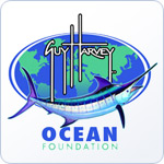 Guy Harvey Ocean Foundation is an equipment Sponsor for Blueworld