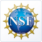 National Science Foundation is an equipment Sponsor for Blueworld