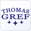 Thomas Gref is an equipment Sponsor for Blueworld