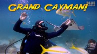Family Diving on Grand Cayman