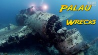 Wrecks of Palau