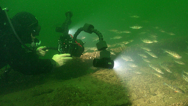 Latest Webisode: Schooner Shipwrecks of Lake Champlain